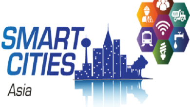 Smart Cities Asia 2019 Conference
