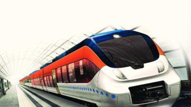 Agra metro rail project