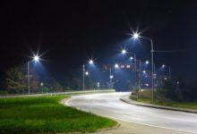 smart road project