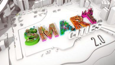 Smart City 2.0 mission