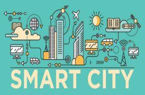 smart city project