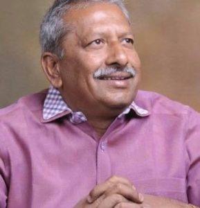 Byrathi Basavaraj