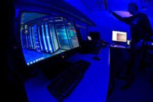 cybercrime lab