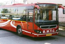 BMTC fares