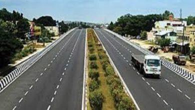 Tamil Nadu Highway