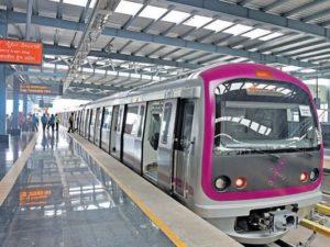 Bangalore Metro Rail Corporation Ltd