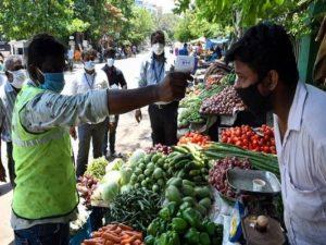 Chennai's