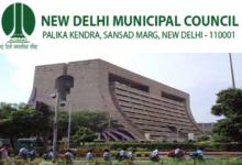 New Delhi Municipal Council