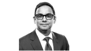 Sampath Sowmyanarayan, President Global Enterprise, Verizon Business