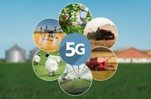 5G in Farming