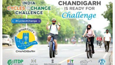 Cycle4Change