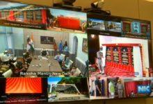 Rajnath Singh & Vijay Inder Singla inaugurates much-needed bridges in Gurdaspur, Fazilka