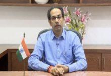 CM Uddhav Thackrey
