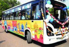 Aurangabad Smart City flags off bus service to Shendra & Karmad