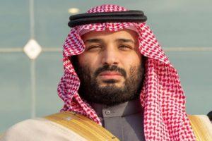 Crown Prince of Saudi Arabia, Mohammed bin Salman