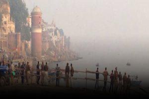 Varanasi gets 15 AAQMS for active pollution monitoring