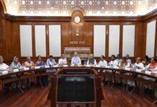 PM Gati Shakti National Master Plan